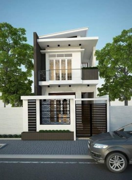 Awesome Small Contemporary House Designs Ideas To Try24