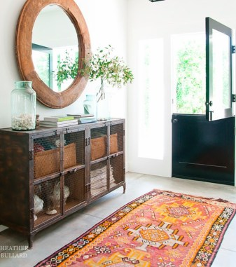 Brilliant Entry Ideas For Your Home26