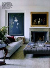 Cool Living Room Design Ideas With Fireplace To Keep You Warm This Winter05