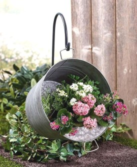 Creative Gardening Design Ideas On A Budget To Try01