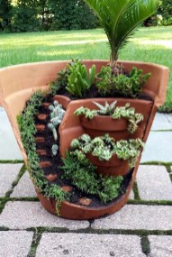 Creative Gardening Design Ideas On A Budget To Try11