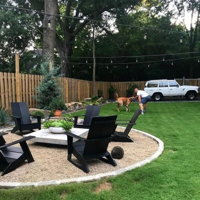 Creative Gardening Design Ideas On A Budget To Try17