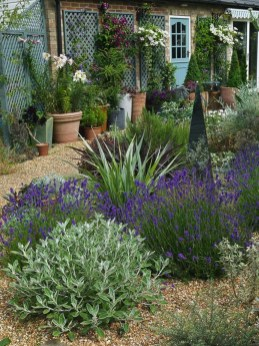 Creative Gardening Design Ideas On A Budget To Try35
