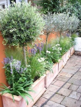 Creative Gardening Design Ideas On A Budget To Try42