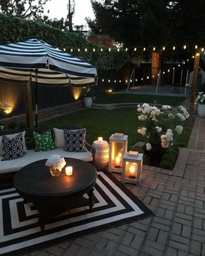 Creative Gardening Design Ideas On A Budget To Try43