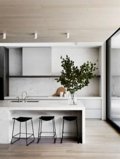 Design Ideas How To Incorporate Minimalist Style In Your Kitchen06