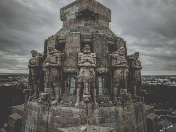 European Monuments You Must See At Least Once In Your Life14