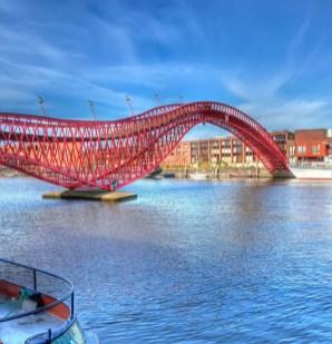 Extraordinary Bridges You Must Cross23