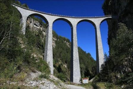 Extraordinary Bridges You Must Cross42
