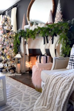 Fabulous Interior Design Ideas For Fall And Winter To Try Now24
