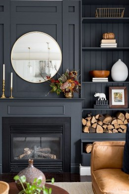Fabulous Interior Design Ideas For Fall And Winter To Try Now33
