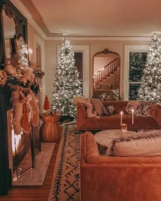 Fabulous Interior Design Ideas For Fall And Winter To Try Now38