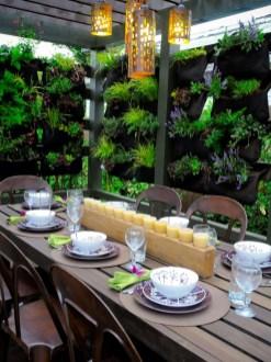 Fantastic Outdoor Vertical Garden Ideas For Small Space06