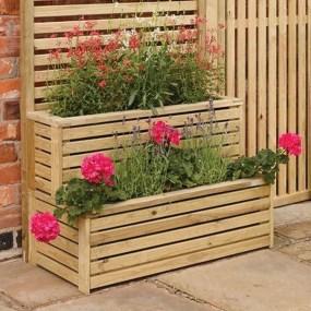 Fantastic Outdoor Vertical Garden Ideas For Small Space14