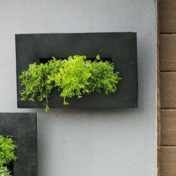 Fantastic Outdoor Vertical Garden Ideas For Small Space34