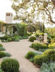 Fascinating Side Yard And Backyard Gravel Garden Design Ideas That Looks Cool20