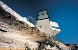 Fearsome Cliff Side Houses With Amazing Views01