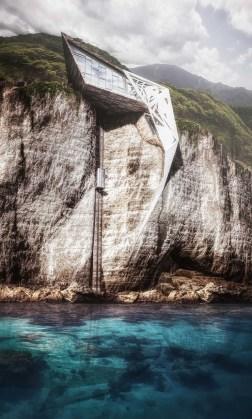 Fearsome Cliff Side Houses With Amazing Views09