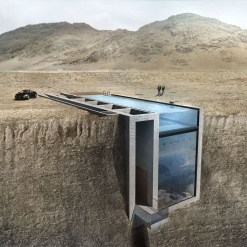 Fearsome Cliff Side Houses With Amazing Views22
