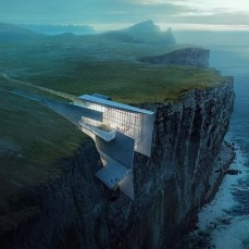 Fearsome Cliff Side Houses With Amazing Views24