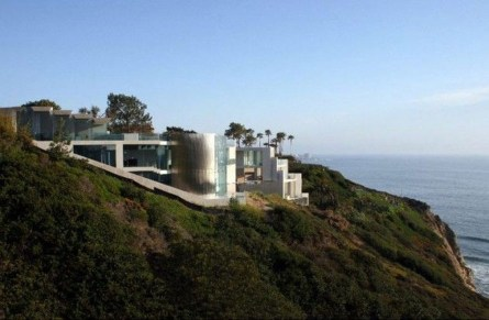 Fearsome Cliff Side Houses With Amazing Views28