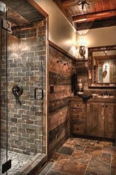 Four Practical Bathroom Designs10