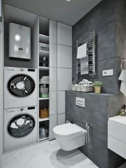 Four Practical Bathroom Designs19