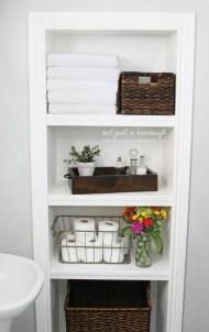 Four Practical Bathroom Designs29