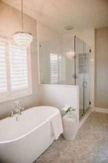 Four Practical Bathroom Designs30