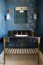 Four Practical Bathroom Designs38