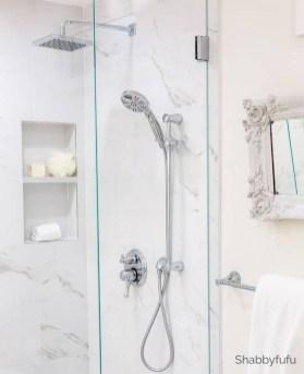Four Practical Bathroom Designs40
