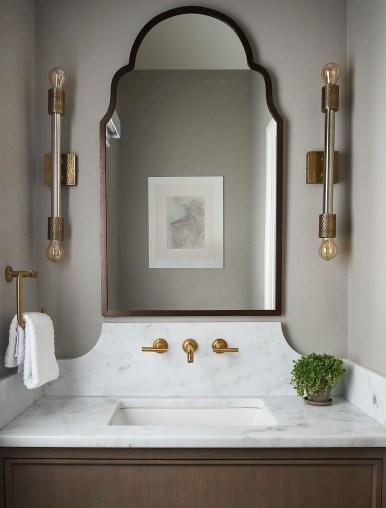 Four Practical Bathroom Designs45