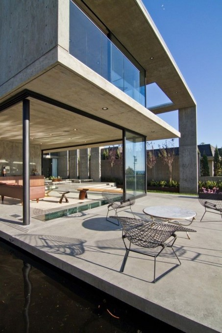 Garay House A Contemporary Home In California08