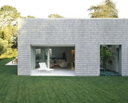 Garay House A Contemporary Home In California31