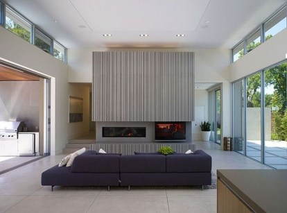 Garay House A Contemporary Home In California32
