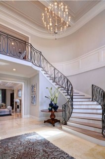 Incredible Staircase Designs For Your Home17