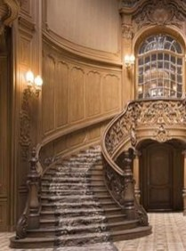 Incredible Staircase Designs For Your Home21