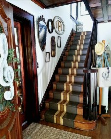 Incredible Staircase Designs For Your Home22