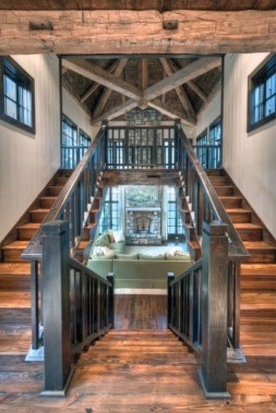 Incredible Staircase Designs For Your Home26