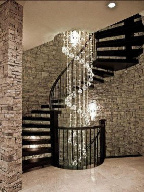 Incredible Staircase Designs For Your Home27