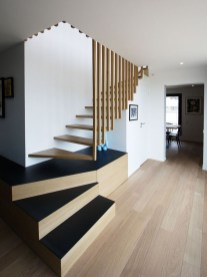 Incredible Staircase Designs For Your Home32