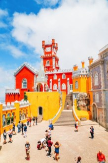 Incredibly Colorful Cities You Wont Believe That Are Real02