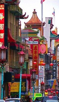 Incredibly Colorful Cities You Wont Believe That Are Real04
