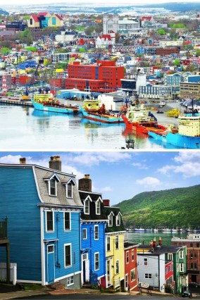 Incredibly Colorful Cities You Wont Believe That Are Real07