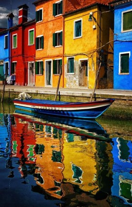 Incredibly Colorful Cities You Wont Believe That Are Real08