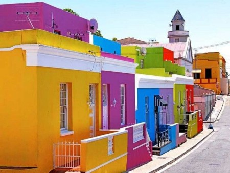 Incredibly Colorful Cities You Wont Believe That Are Real18
