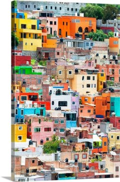 Incredibly Colorful Cities You Wont Believe That Are Real29