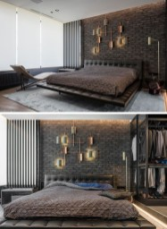 Latest Wall Bedroom Design Ideas That Unique14