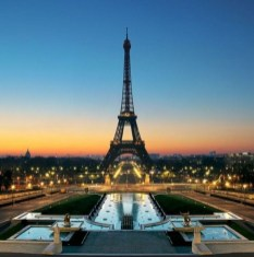Majestic Photos That Will Make You To Fall In Love With Paris08
