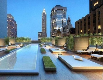Most Amazing Rooftop Pools That You Must Jump In At Least Once11